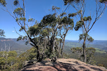 Hargraves Lookout, Megalong Valley, Australia