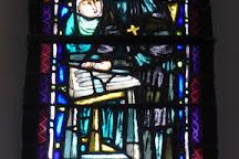 Eglise Saint-Martin de Jeantes, Jeantes, France