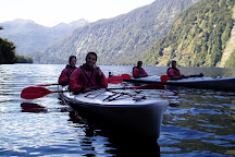 Doubtful Sound Kayak, Manapouri, New Zealand