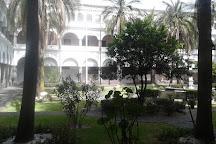 Museo Dominicano de Arte Fray Pedro Bedón, Quito, Ecuador