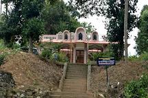 Ananthanatha Swami Temple, Kalpetta, India