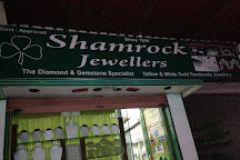 Shamrock Jewellers, Calangute, India