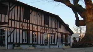 Auberge Landaise Luë