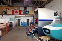 Alberta Aviation Museum, Edmonton, Canada