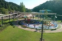 Gifu Family Park, Gifu, Japan