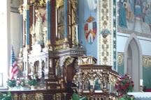 St. Francis Basilica, Dyersville, United States