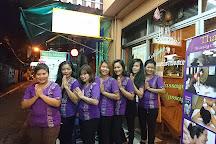 Preeya Massage, Bangkok, Thailand
