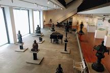 Museo d'Arte Orientale Edoardo Chiossone, Genoa, Italy