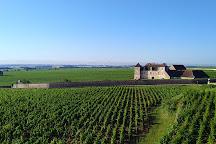 Clos de Vougeot, Vougeot, France