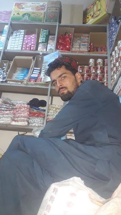 Kabul Wardak Shop