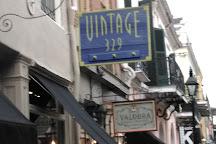 Vintage 329, New Orleans, United States