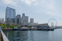 Seattle Waterfront, Seattle, United States
