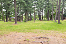 Van Riper State Park, Champion, United States