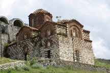 Holy Trinity Church, Berat, Albania