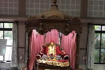 ISKCON Temple Chandigarh, Chandigarh, India