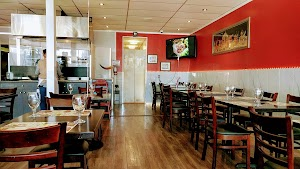 The Mantra Indian Cuisine