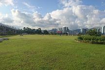Kai Tak Runway Park, Hong Kong, China