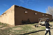La Hacienda del los Martinez, Taos, United States
