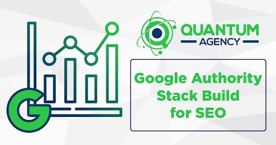 Google Asset Stack