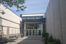 Maine Mall, South Portland, United States