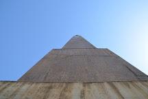 Obelisco di Montecitorio, Rome, Italy