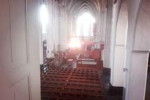 Sint-Joriskerk, Amersfoort, The Netherlands