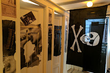 The Icelandic Punk Museum, Reykjavik, Iceland