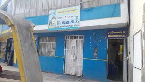 Municipalidad Distrital De Ascencíon 1