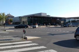 Автобусная станция   Vejle