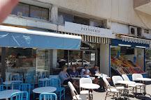 Kikar Magen David, Tel Aviv, Israel