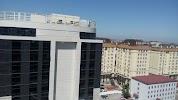 Ventura Hotel & Apartments, улица Токтогула на фото Бишкека