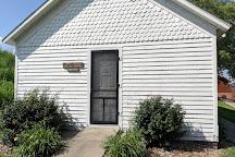 Harrison County Historical Village & Iowa Welcome Center, Missouri Valley, United States