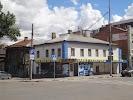 Актор, улица Чапаева на фото Саратова