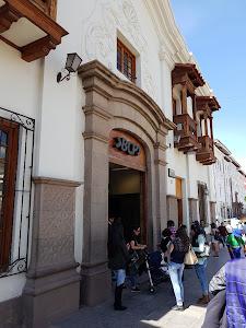 Banco de Crédito del Perú 2