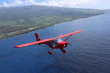 Planetair974, Saint-Pierre, Reunion Island