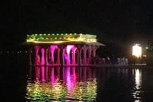 Rajsamand Lake, Rajsamand, India