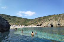 Armyrichi Beach, Styra, Greece