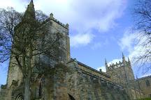 Dunfermline Abbey and Palace, Dunfermline, United Kingdom
