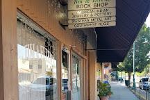 Jim & Ellen's Rock Shop, Cottonwood, United States