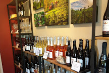 Heart & Hands Wine Company, Union Springs, United States
