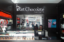 D'art Chocolate, Da Nang, Vietnam