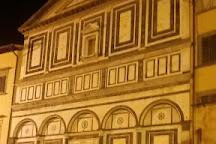 Museo della Collegiata di Sant'Andrea, Empoli, Italy