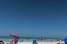 Siesta Beach, Siesta Key, United States