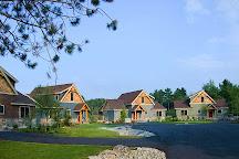 Diamond in the Ruff Golf & Vacation Resort, Huntsville, Canada
