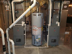 Yorkville Heating & Air Conditioning