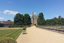Chateau of Carrouges, Carrouges, France