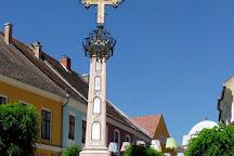 Szabó Marzipan Museum, Szentendre, Hungary