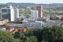 Kampala Casino, Kampala, Uganda