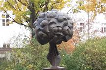 Skulpturenmuseum im Hofberg, Landshut, Germany