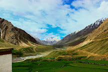 Pin Valley National Park, Lahaul and Spiti District, India